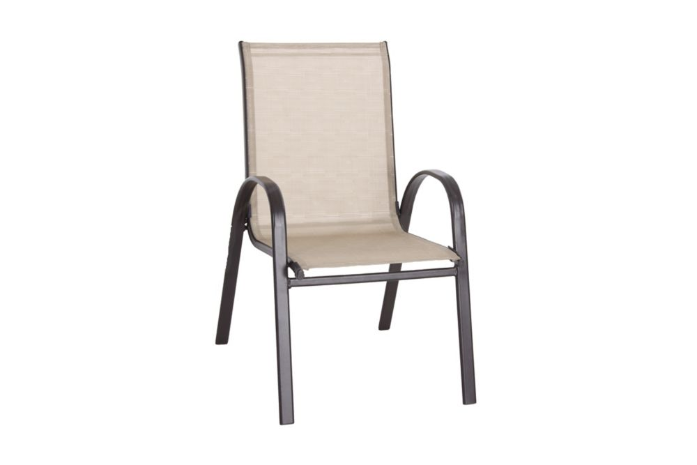 Outdoor Stacking Chairs Canada Articles With Brynn Resin