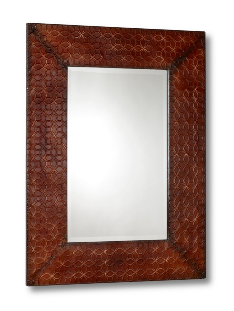 Shang Ra La Mirror 24 Inch x 32 Inch