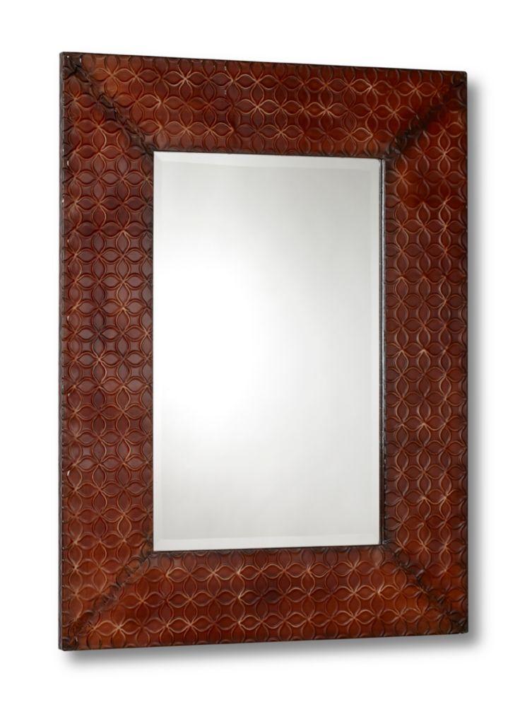 Miroir, Shang Ra La