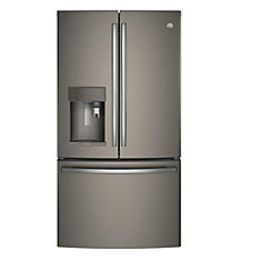 27.7 Cu. Feet French Door Refrigerator with Keurig K-Cup Brewing System - ENERGY STAR®