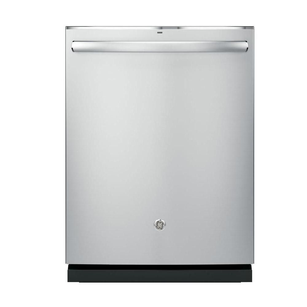 Stainless Steel Built In Tall Tub Dishwasher