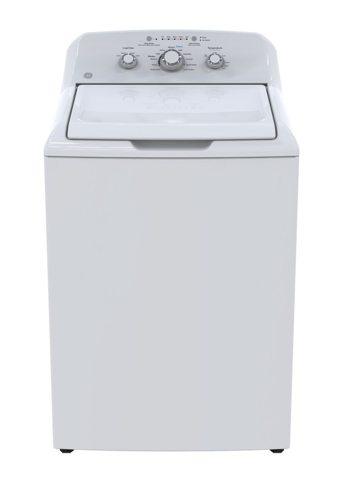 4.4 CF Top Load Washer