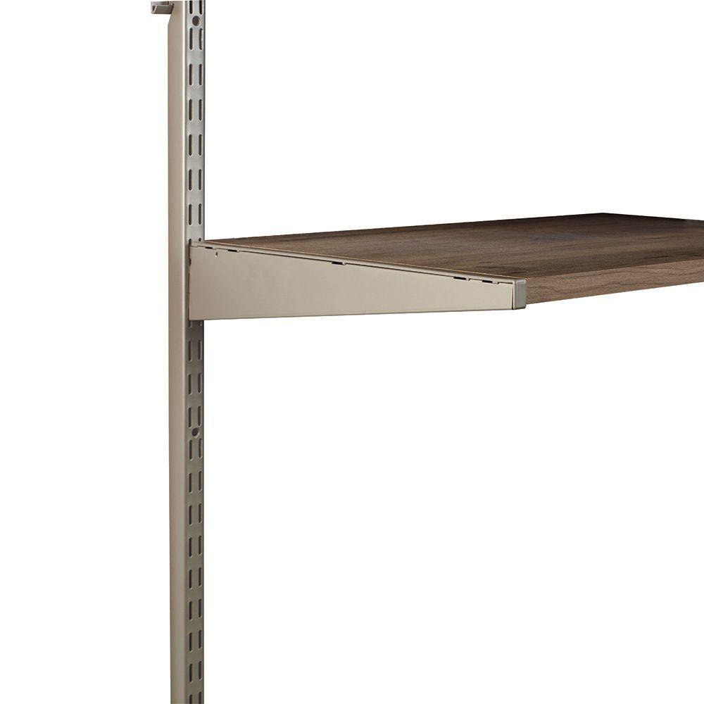 shelving hardware brackets the home depot canada. Black Bedroom Furniture Sets. Home Design Ideas