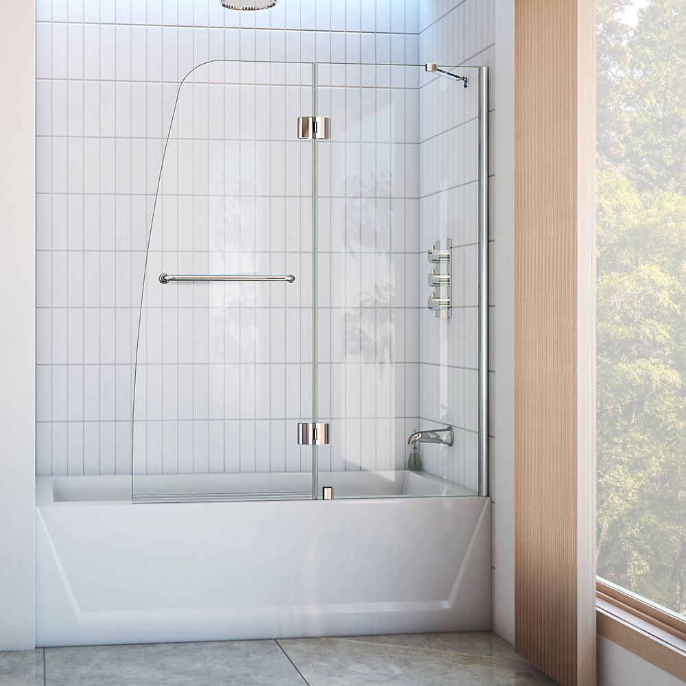 Shower Doors | The Home Depot Canada