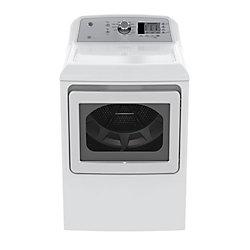GE 7.4 CF TL Matching Gas Dryer