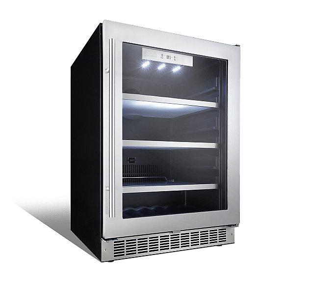Bar à la maison 24 -pouces L x 24 -pouces D Réfrigérateur Danby