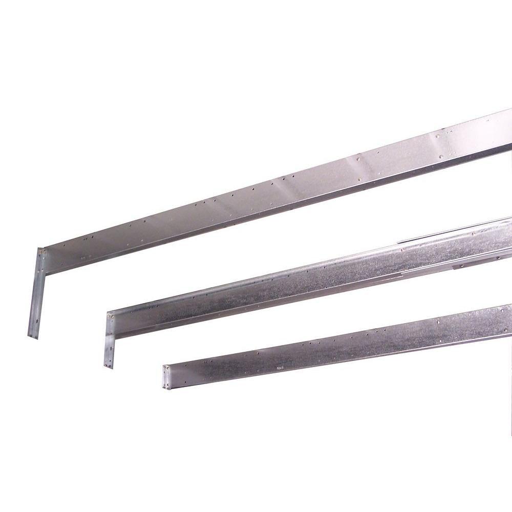 Roof Strengthening Kit for Arrow 10x6, 10x8, 10x9 & 10x10 Feet Sheds (Except: Swing Door units)