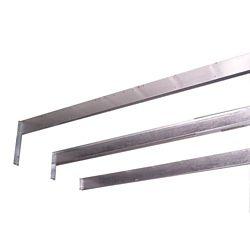 Arrow Ensemble de renforcement de toit pour hangars de 10x6, 10x8, 10x9 et 10x10 pi (sauf les unités à portes battantes)