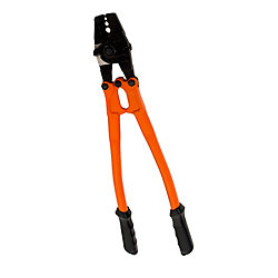KingChain 14 inch Swaging and Crimping Tool