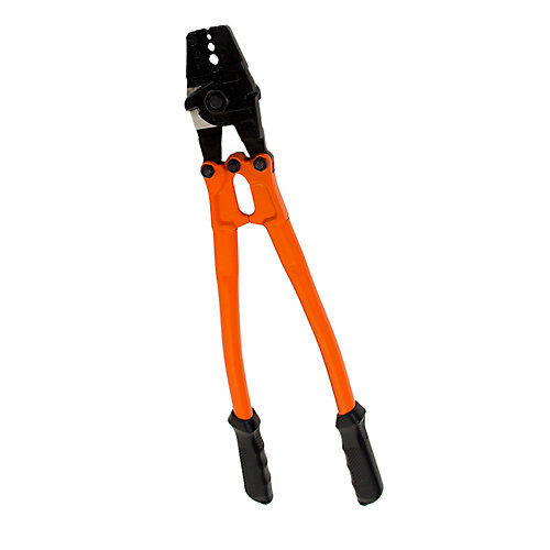 14 inch Swaging and Crimping Tool