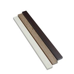 "Home Decorators Collection Bordure 23""x1-3/4""x5/8, Espresso"
