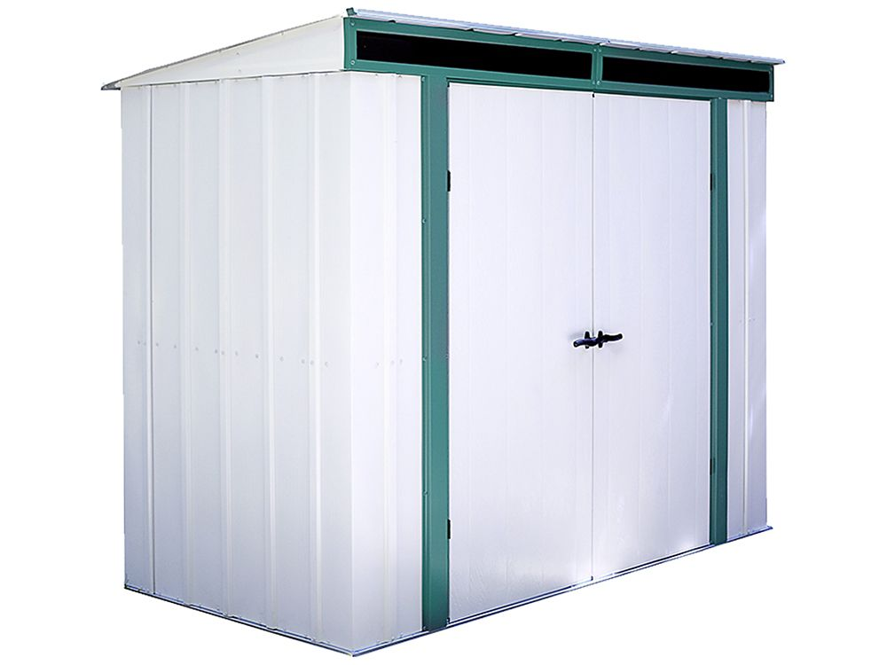 Sheds The Home Depot Canada