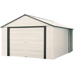 Arrow Vinyl Murryhill 12 ft. x 31 ft. Storage Building