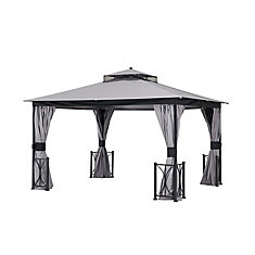 10 x 12 Belcourt Gazebo replacement canopy