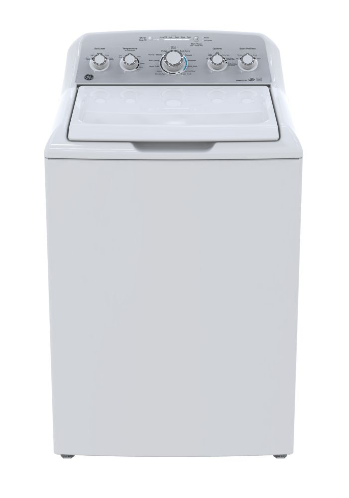 4.9 CF Top Load Washer