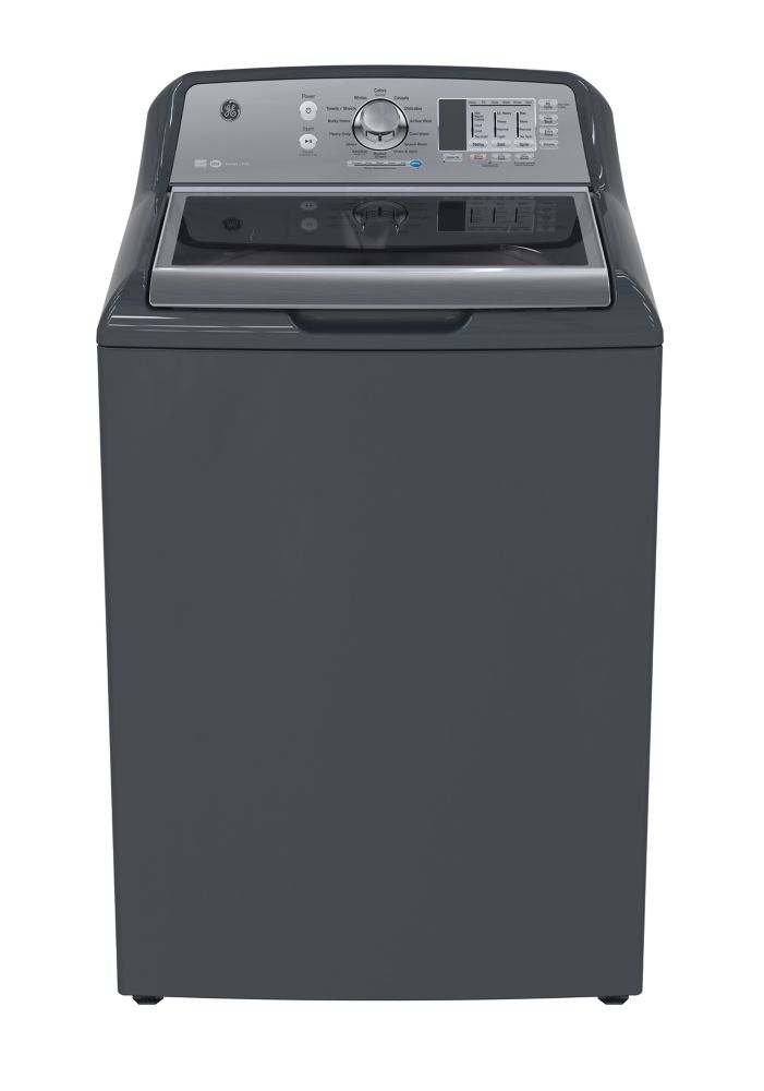 5.3 CF Top Load Washer