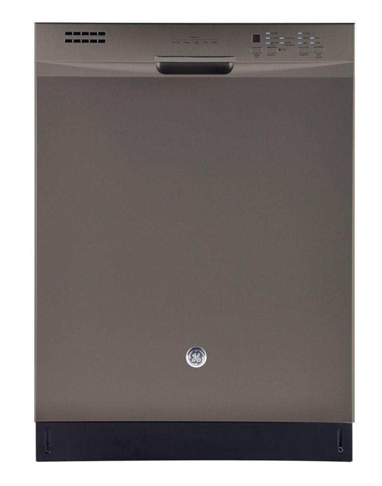 Slate Built-In Tall Tub Dishwasher