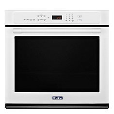 30-inch Wide Single Wall Oven with Convection - 5.0 cu. Feet