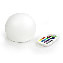 Winlow L.E.D Glow Ball