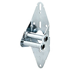 Standard Hinge, #3 Position, W/Fasteners, 3 inch. Wide