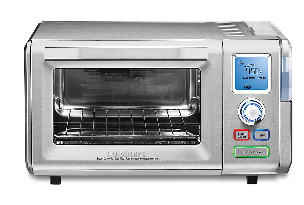 Combo Steam & Convection Oven