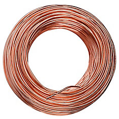 Copper Wire 20Gx165 ft.
