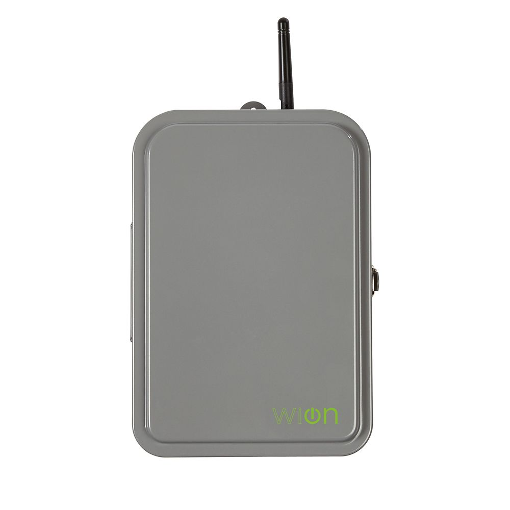 Outdoor Wi-Fi Smart Box