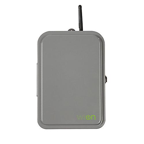 Outdoor Wi-Fi Smart Box