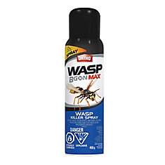 Wasp B Gon MAX 400g Wasp Killer Spray