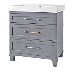 Shop Bathroom Vanity Sets At Homedepot Ca The Home Depot Canada