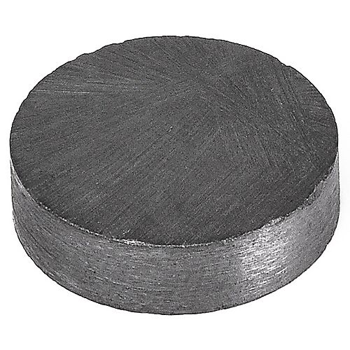 OOK 3/4-inch Ceramic Disc Magnets - 8pcs