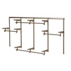 Home Decorators Collection 8  Feet   Closet Hardware Kit