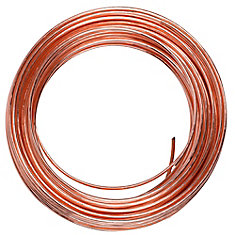 Copper Wire 20GX25 ft.