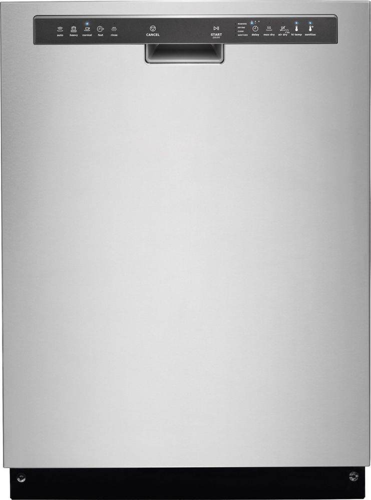Electrolux 24 Inch  Built-In Dishwasher