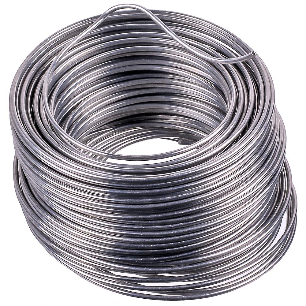 ook alum tie wire 18g x 50 ft