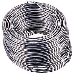 OOK 50-ft 18-Ga 10-Lb Max Aluminum Wire - 1pc