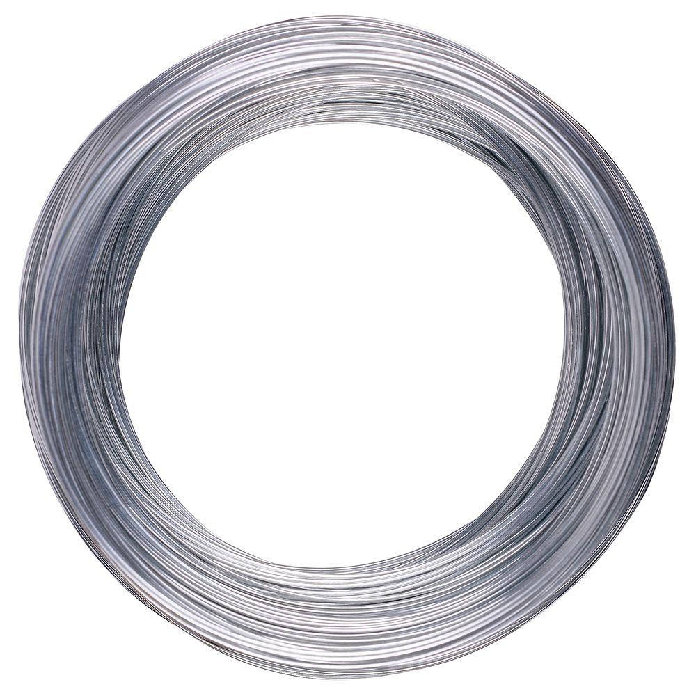 OOK Galvanized Tie Wire24G X 250 ft.