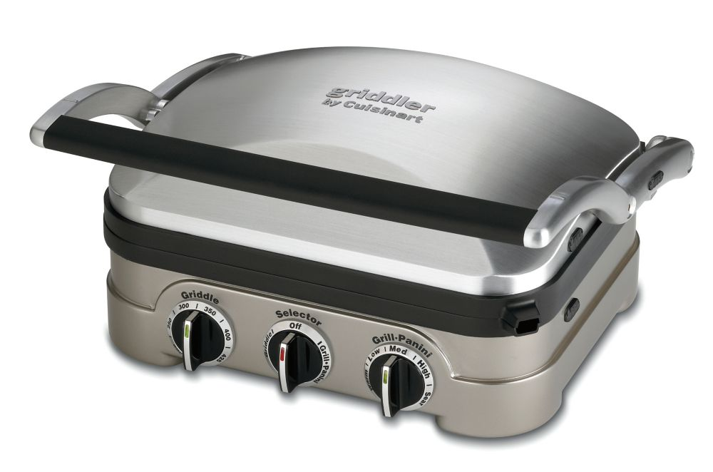 Cuisinart Griddler Multifuctional Grill Press