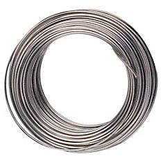 Stainless  Steel Wire 20Gx25 ft.
