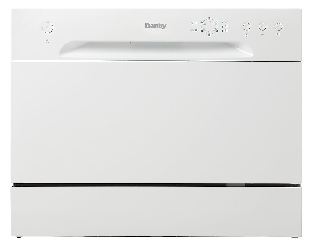 Danby 6 Couvert Lave-vaiselle - ENERGY STAR®