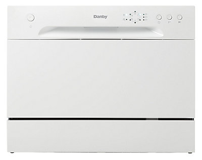 ca solorock dp amazon dishwasher settings countertop color white