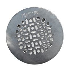 Floor Choice 4.25 inch Cosmos Circle Shower Drain