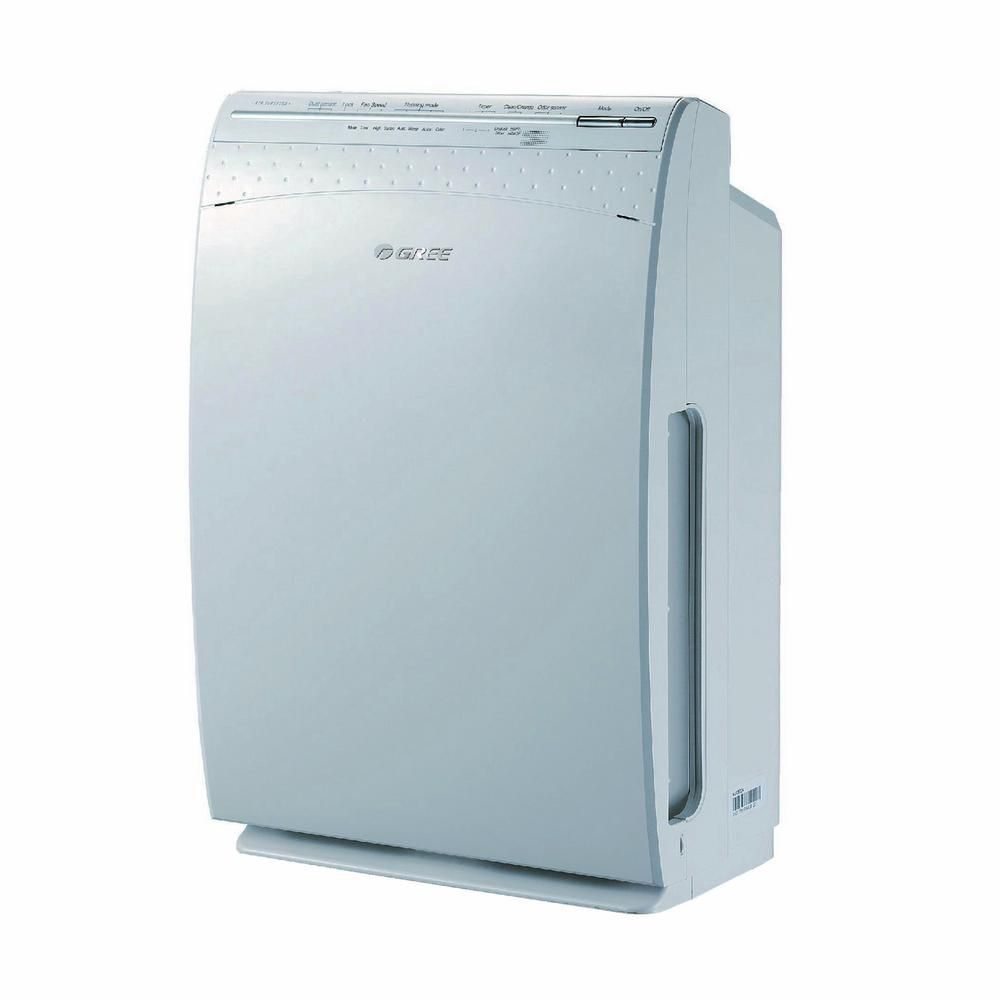 High Efficiency Air Purifier