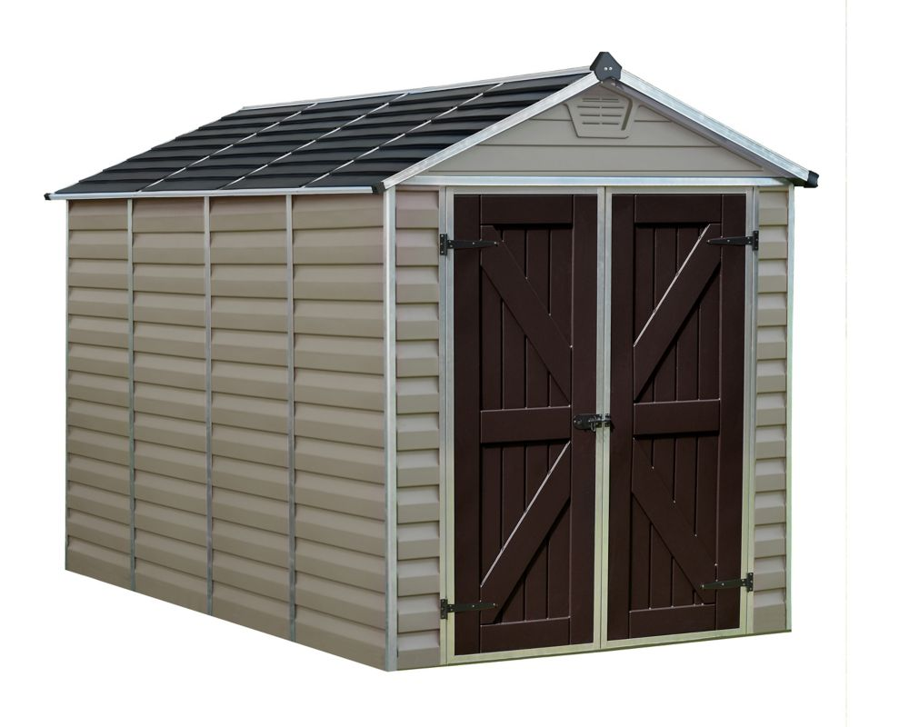 sheds backyard utility your storage solution shed