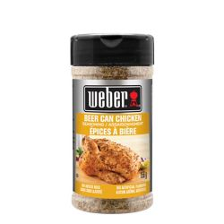 Weber 156g Beer Can Chicken Seasoning