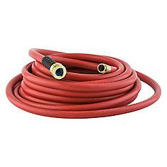 5/8 inch x 50 ft. MAXLite Red Hot Water Premium Rubber Hose
