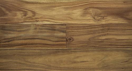 Sandblast Acacia 5 Inch W Engineered Hardwood Flooring 2297 Sq Ft Case