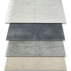 Home Decorators Collection 20-inch x 34-inch Microfibre Bath Mat (Assorted Styles)