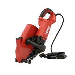 Hilti DCH 300 12 Inch Electric Diamond Saw Starter Package