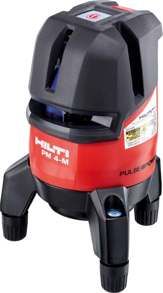 PM 4-M Full Solution